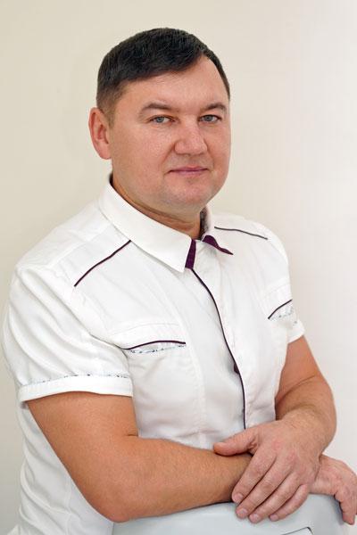 "Карпачев Александр Валерьевич - Стоматология ""Дент Арт"""